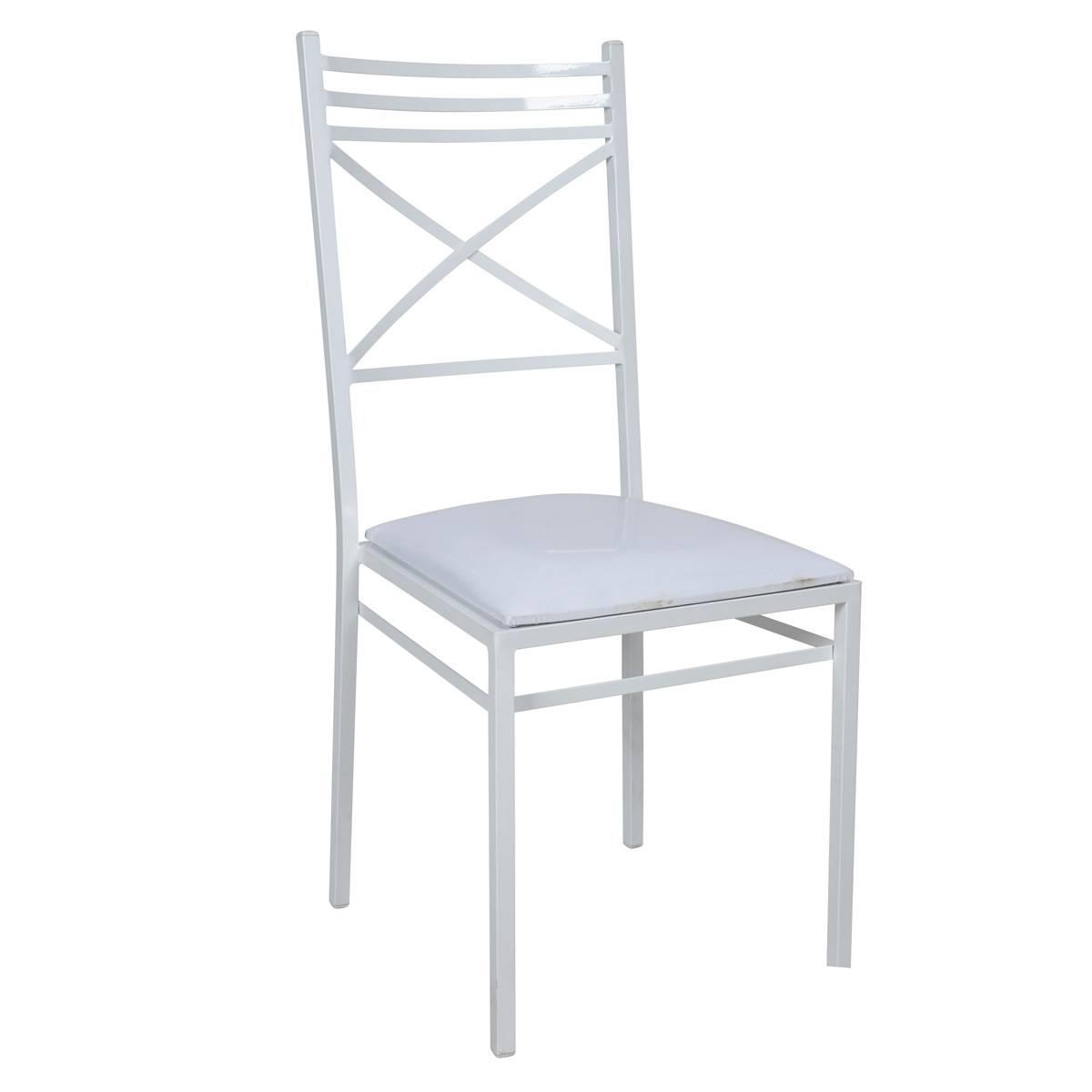 Imagem Cadeiras de Ferro para Casamentos